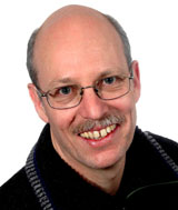 Ralf Johannesson