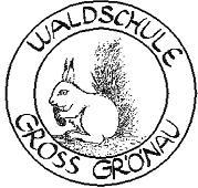 Schule Groß Grönau eich_mittel_sw