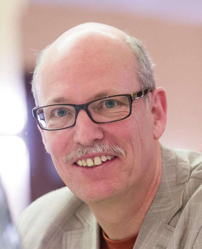 Ralf Johannesson, 1. Vorsitzender SPD Groß Grönau
